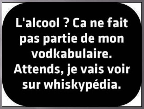 Alcool… | issyparis