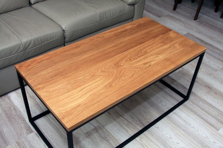 Stolik Kawowy Debowy Industrialny Taras Salon 7486253147 Allegro Pl Wiecej Niz Aukcje Coffee Table Home Decor Decor