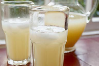 Lemon Barley Water Is an Old-Fashioned Healing Tonic From Down Under