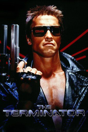 """The Terminator (1984) 