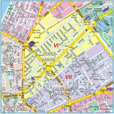 VI. kerület - Terézváros