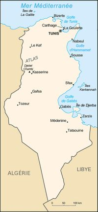 Tunisia - Wikipedia