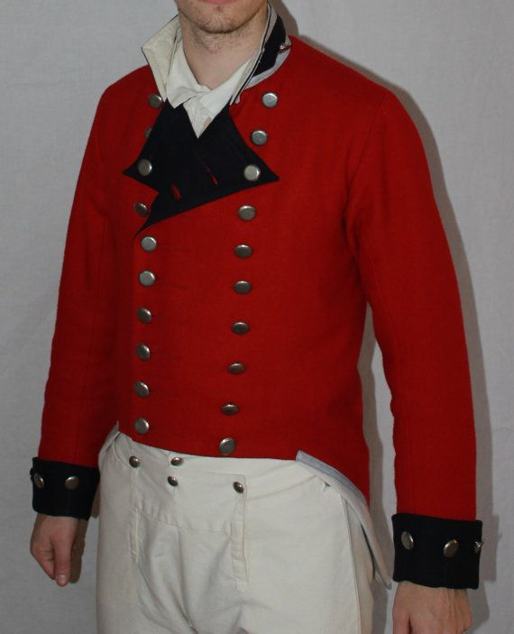20 best Project red coat images on Pinterest