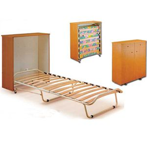 44 Best Folding Bed Images On Pinterest Fold Up Beds