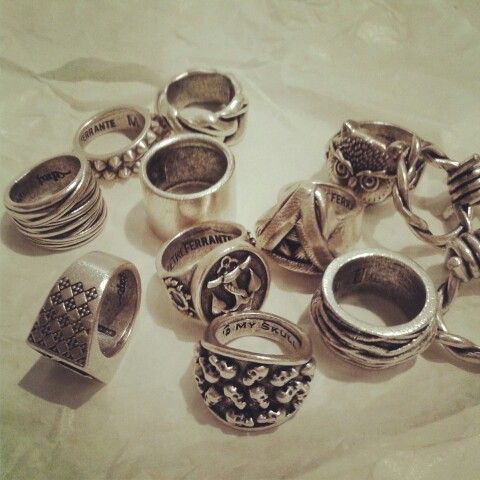 Mi sposerò con questo anello