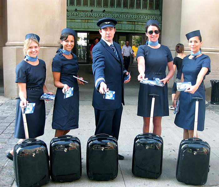 155 best stewardess uniform images on Pinterest Flight attendant - air canada flight attendant sample resume