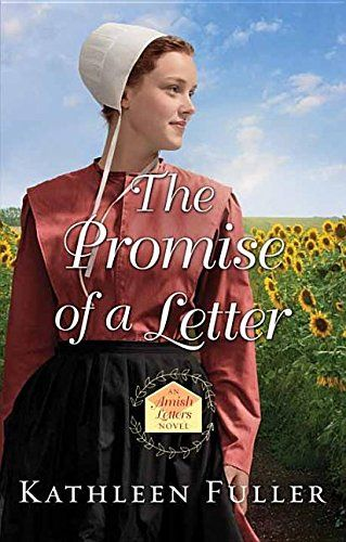 The Promise of a Letter (Center Point Large Print: Amish Letters) by  Kathleen