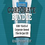 Now build more trust among your loyal corporate clients through these best corporate-themed websites to plugins, brochure and stationery templates to video infographic builders and jingles.Check out this post and save $480 of your income. http://www.frip.in/the-envato-corporate-bundle-500-worth-of-goodies-for-20-only/