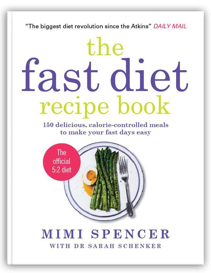 The Fast Diet Recipe Book : 150 Delicious, Calorie-controlled Meals to Make Your Fasting Days Easy - Michael Mosley  Best Cookbooks of 2014, a foodies review and buyers guide. Jamie Oliver, Pete Evans, Sarah Wilson, Mimi Spencer, Janella Purcell, Stephanie Alexander, Donna Hay, Whole Foods Simply....  Click here for the full run down http://www.eatraiselove.com/love/cookbook-gift-guide-2014/