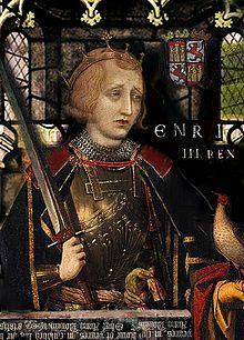 Enrique III de Castilla, el Doliente (Burgos, 4 de octubre de 1379 - Toledo, 25 de diciembre de 1406), hijo de Juan I y de Leonor de Aragón, fue rey de Castilla entre 1390 y 1406. Le sucedió a su muerte su hijo, Juan II de Castilla.