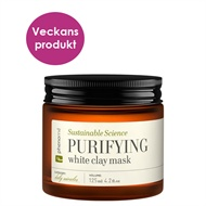 Phenomé PURIFYING - white clay mask  125 ml veckans produkt