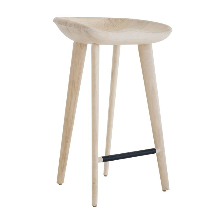 Plus tips on finding kitchen stools that best complements the style of your space.