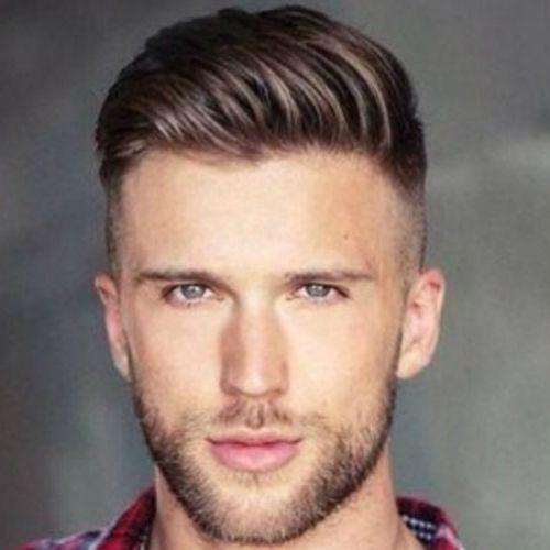 53 Esplendida Afeitado Lados Peinados Para Hombres Largo Peinados Estilos De Cabello Hombre Estilos De Cabello Hombres Peinados De Lado Hombre