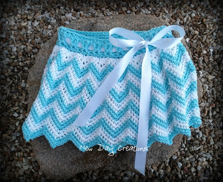 690 best ubranka dla dzieci images on pinterest skirts toddler crochet chevron skirt newborn toddler by newdaycreationsbyem dt1010fo