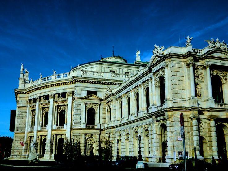 Burgtheater-Wien