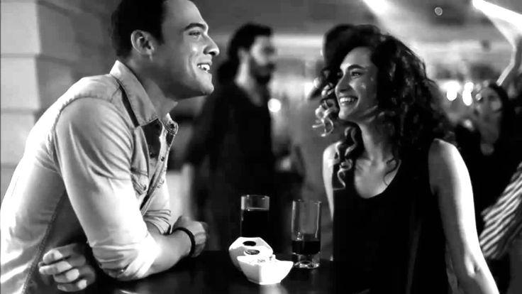 Zeynep & Kerem ( Hande Dogandemir & Kerem Bursin )