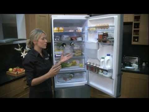 Samsung RL58GPEIH Fridge Freezer Review - ao.com Review - YouTube