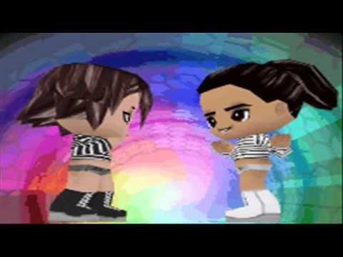 Eu quero tchu eu quero tcha por Joao Lucas e Marcelo (buddy poke)