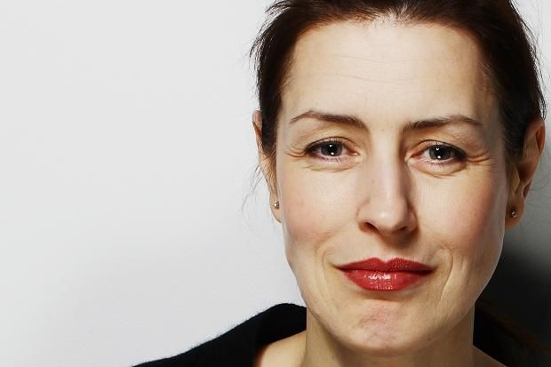 Gina McKee, from Notting Hill to King Lear | The Times