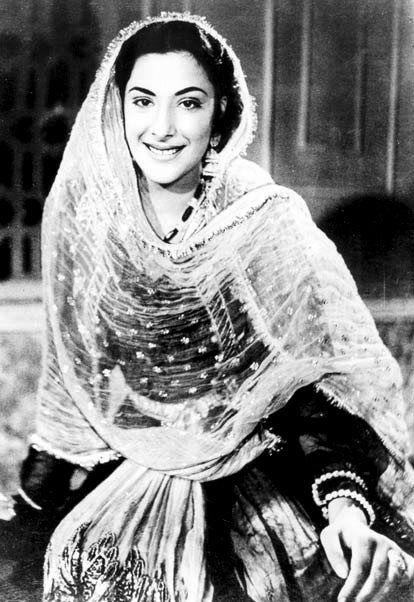 Nargis, is widely regarded as one of the greatest actresses in the history of Hindi cinema famous for her role in Academy Award-nominated Mother India1957. She is the mother of 90s super hero Sanjay Dutt.