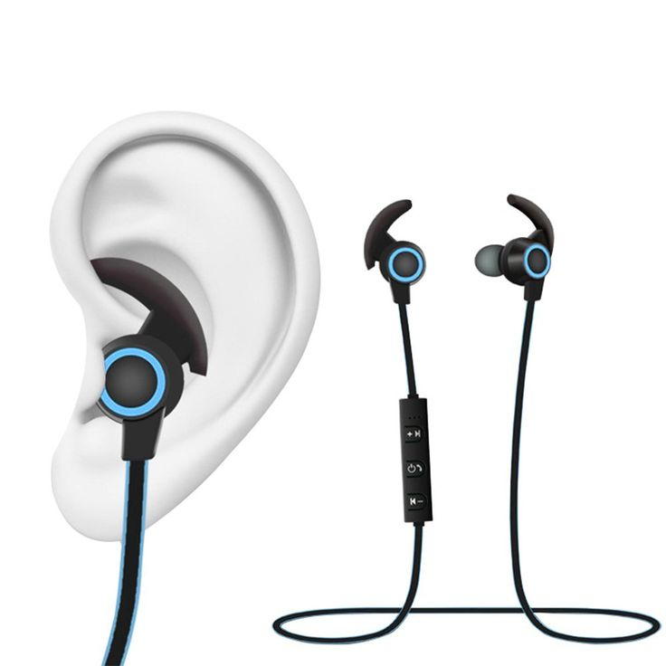 Find More Earphones & Headphones Information about Sport Bluetooth Ear Hook Earphones Wireless Headphones with Mic Colorful Stereo Support Noise Reduction Handsfree Call for Phone,High Quality wireless headphone with mic,China headphones with mic Suppliers, Cheap wireless headphones from Socialite Style on Aliexpress.com