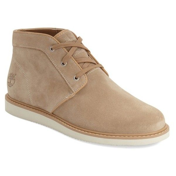 timberland suede chukka boots for men