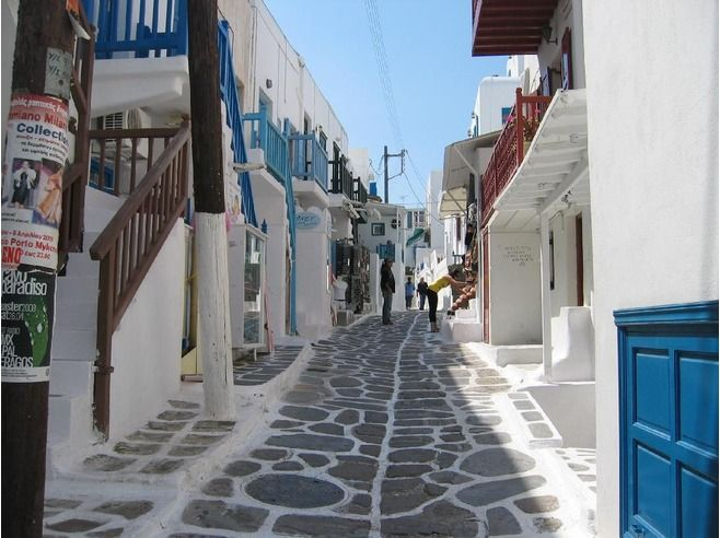 Mykonos Travel Guide - VirtualTourist