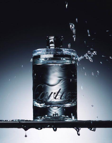 Men | #Cartier | Fragrance