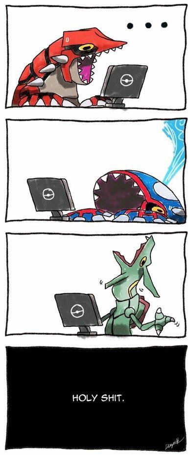 New Pokemon Remake!!!!!!