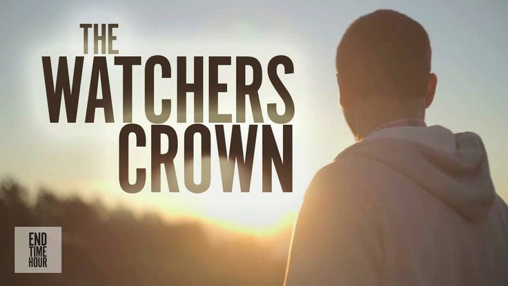 The Watchers Crown, Chip Implant, World War 3 and US earthquake