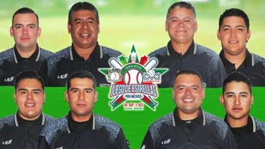 La Liga Mexicana de Beisbol y la Liga Mexicana del Pacífico dan a conocer que, para el Juego de Estrellas por México, a beneficio de los dam...