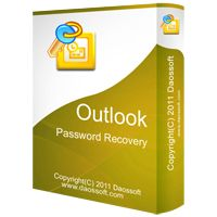 25% Off - Daossoft Outlook Password Recovery. Outlook Password Recovery can instantly recover outlook password in seconds. Click to get Coupon Code.