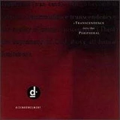 "Disembowelment ""Transcendence into the Peripheral"" (1993, Relapse).  Australian Doom / Death Metal."