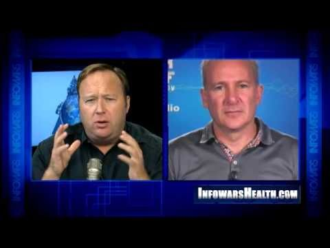 Peter Schiff Warns of Economic Collapse and Martial law INFOWARS.COM BECAUSE THERE'S A WAR ON FOR YOUR MIND