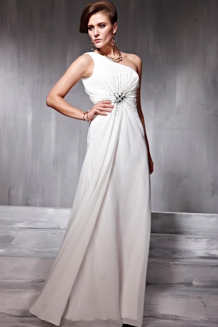 112 best Prom Dresses images on Pinterest   Dress prom, Evening ...
