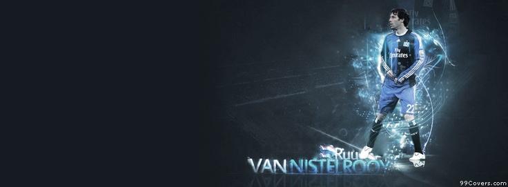 Hamburger Sv Ruud Van Nistelrooy Facebook Covers