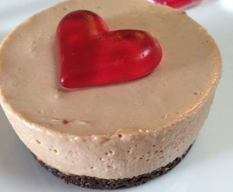 Salted Caramel Chocolate Baileys cheesecake | Official Thermomix Recipe Community