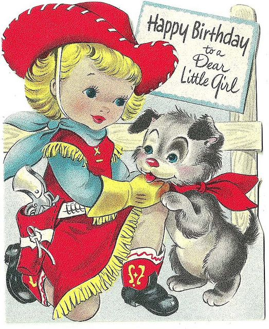 R Vintage Birthday Greeting Graphics | Recent Photos The Commons Getty Collection Galleries World Map App ...