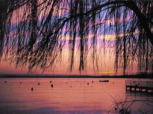 Bardolino, lago di Garda