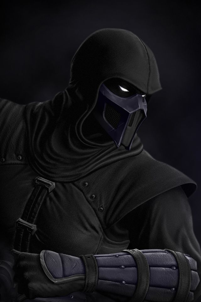 pin noob saibot smoke - photo #47