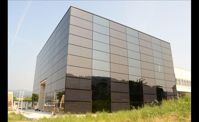 Facade offices MITOevv