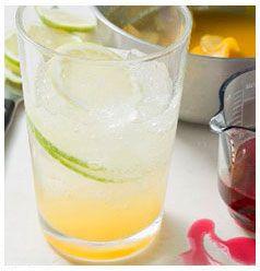 Lemon Syrup | Huletts Sugar