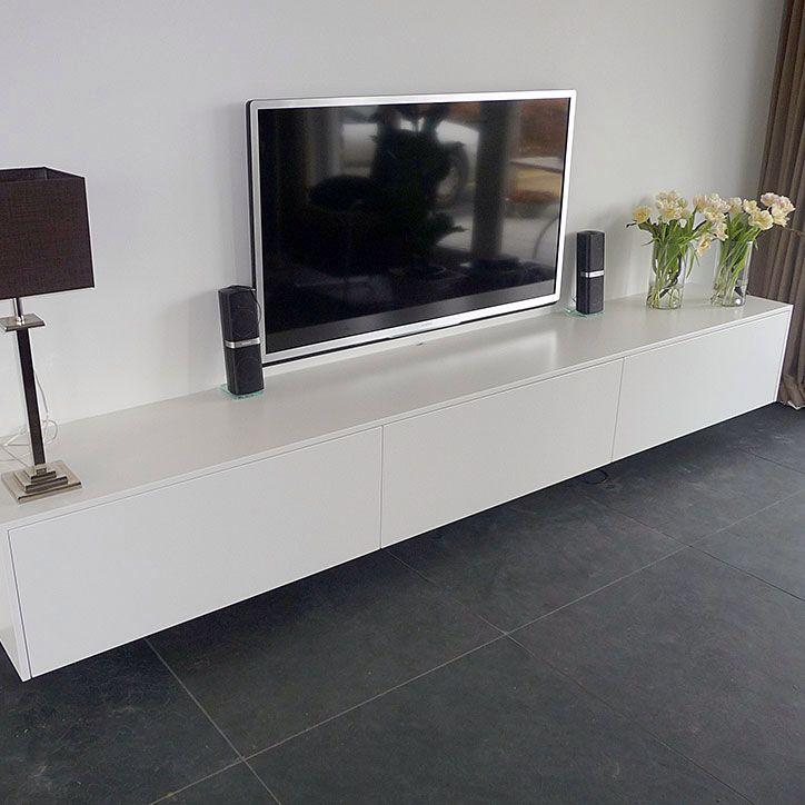 Moderne tv meubel