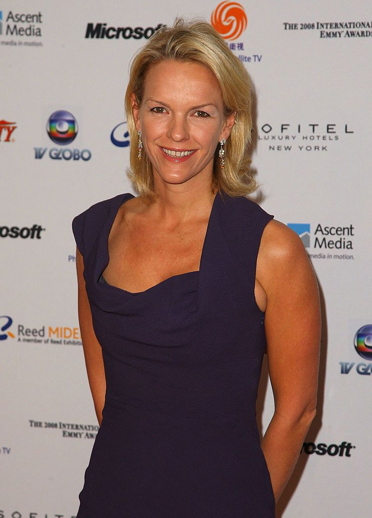 Elisabeth Murdoch Photo: Andrew H. Walker/Getty Images.