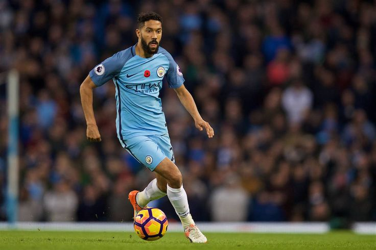 Left-back search sparks wild rumours as Liverpool linked with Gael Clichy transfer