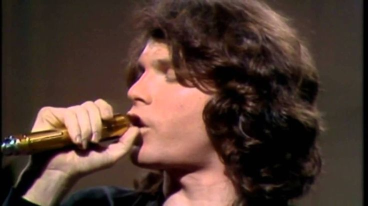 The Doors - Touch Me (Official HD Music Video)