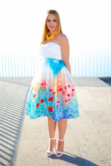 Tulips   Women's Look   ASOS Fashion Finder