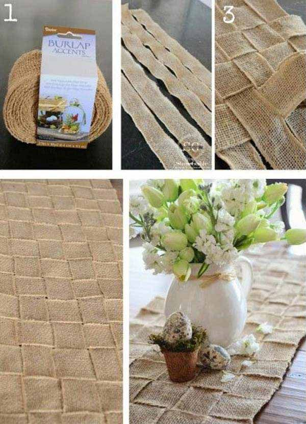 25 Best Ideas About Burlap Decorations On Pinterest Picture Frame Crafts Picture Frame Wreath And Burlap Crafts