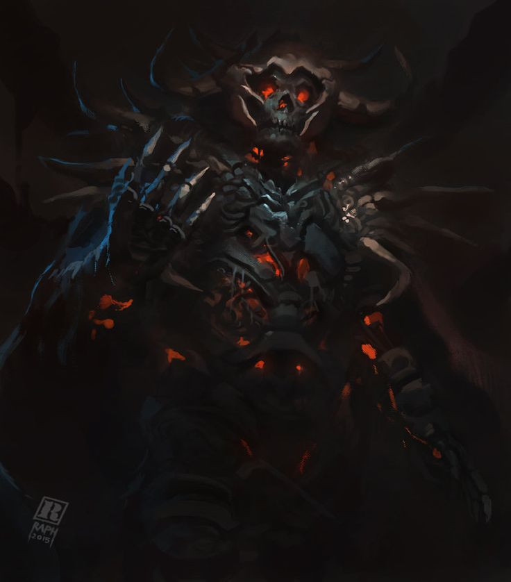 Skeleton Lord, Raph Lomotan on ArtStation at https://www.artstation.com/artwork/skeleton-lord-fc11af8d-549a-4adb-8001-05fb9a0fdad1
