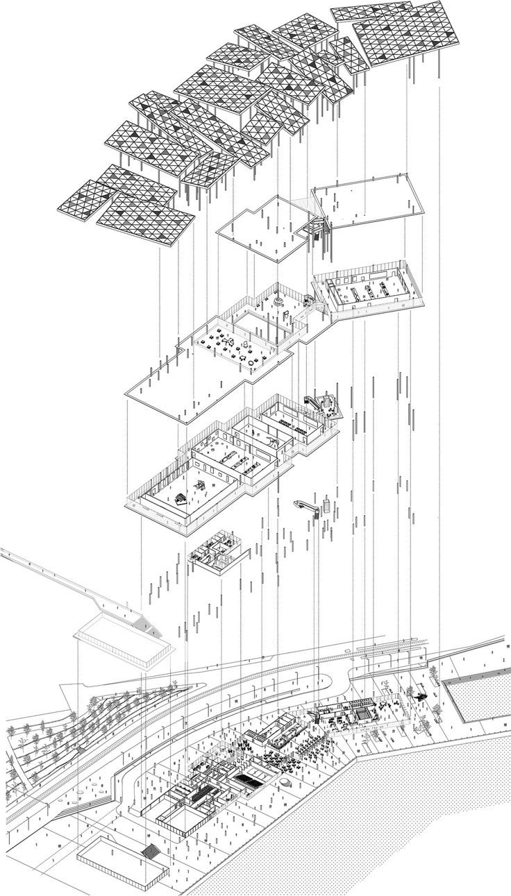 House of Duality - NAS architecture